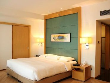 Гестхаус Somerset Riverview Chengdu