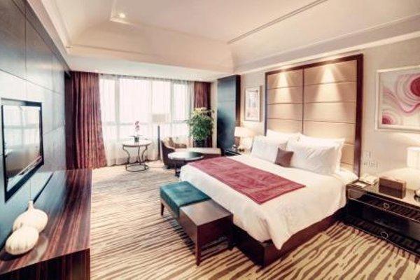 Si Chuan Jin Jiang Hotel - 50