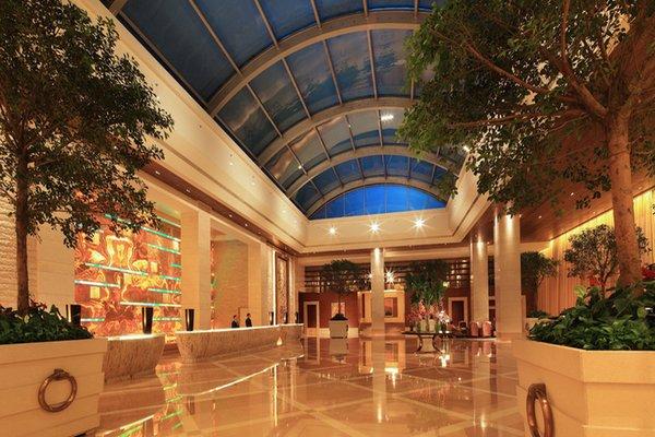 Si Chuan Jin Jiang Hotel - 14