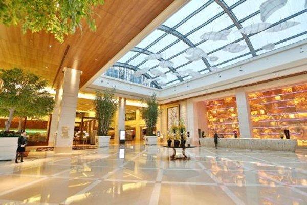 Jinjiang Hotel - фото 16