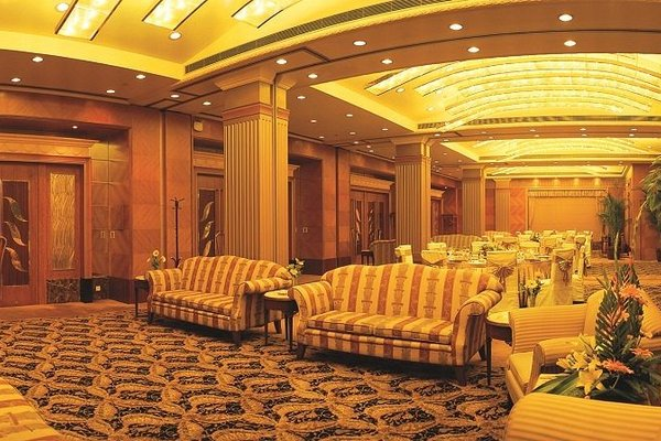 Si Chuan Jin Jiang Hotel - 18