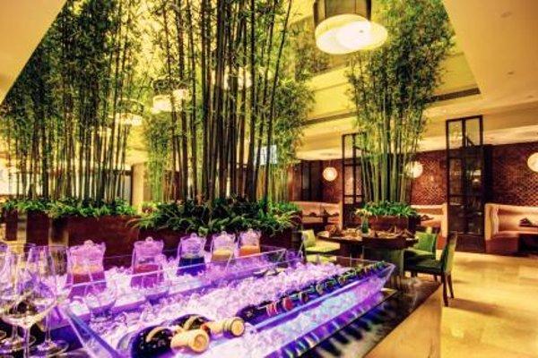 Si Chuan Jin Jiang Hotel - 21