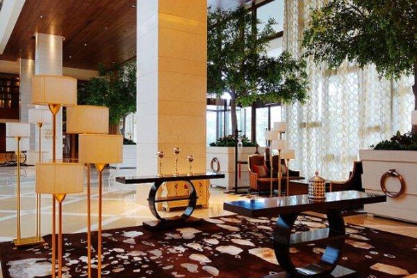 Si Chuan Jin Jiang Hotel - 3