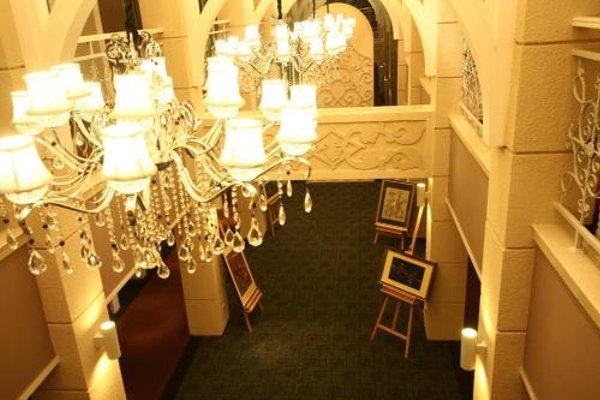 Youke Hotel - фото 16