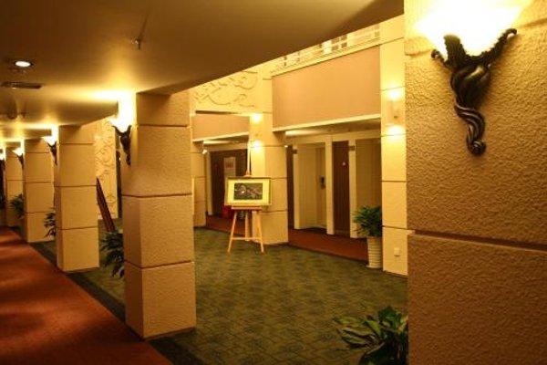 Youke Hotel - фото 19