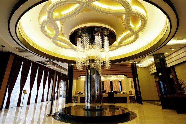 Pairui Hotel Chengdu - 7