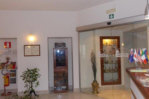 Albergo Roma - фото 16