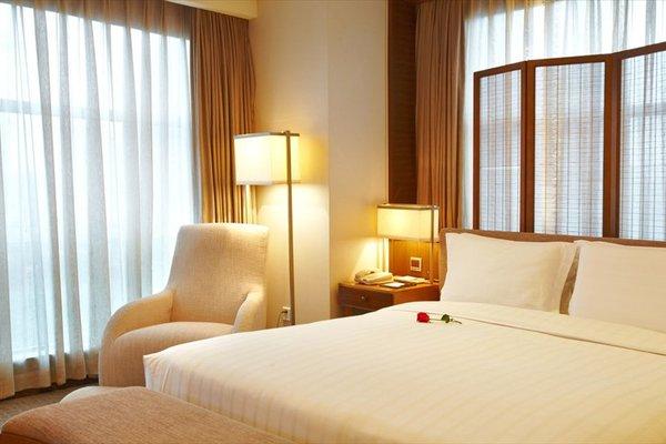 Harriway Hotel - 50