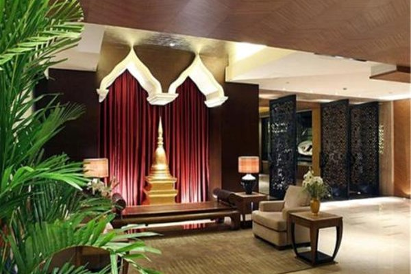 Harriway Hotel - 14