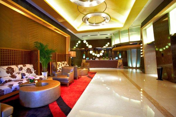 Harriway Hotel - 15