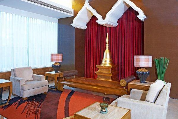 Harriway Hotel - 20