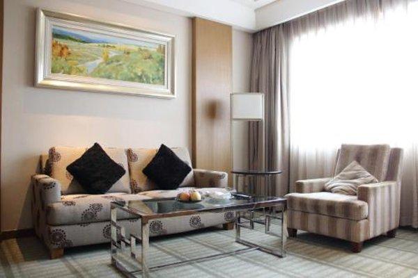Harriway Hotel - 4