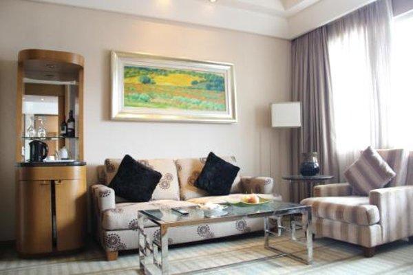 Harriway Hotel - 7