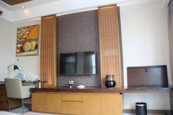 Harriway Hotel - 8