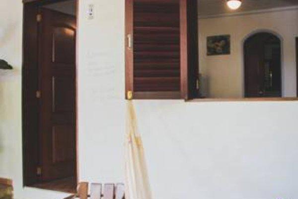 Pousada Zia Teresa - фото 11
