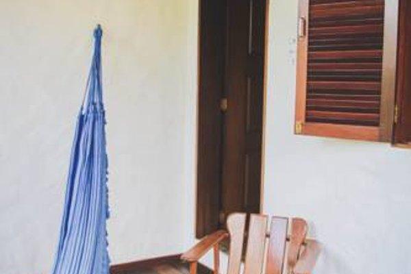 Pousada Zia Teresa - фото 6