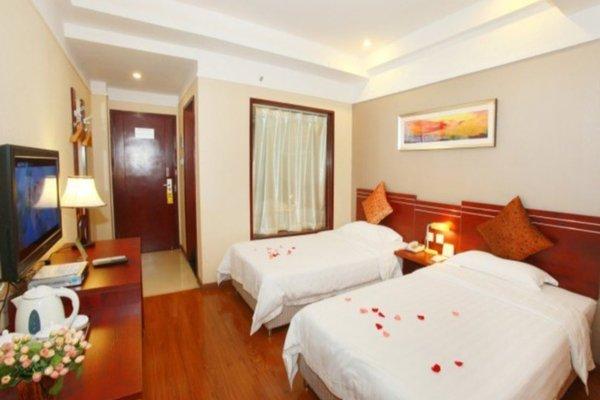 Chengdu Jinshang Hua Hotel - 3