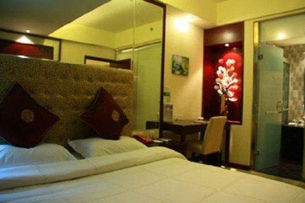 Chengdu Jinshang Hua Hotel - 4