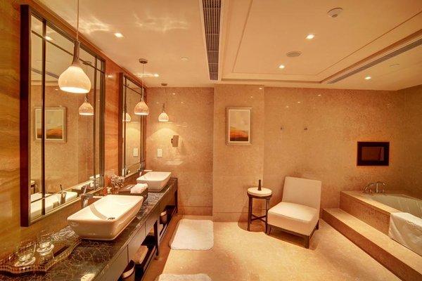 Sichuan Jinjiang Hotel Grand Building - 10