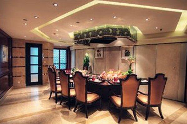 Sichuan Jinjiang Hotel Grand Building - 12