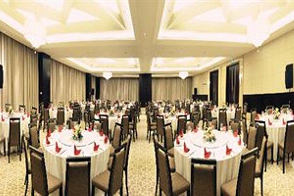 Sichuan Jinjiang Hotel Grand Building - 14