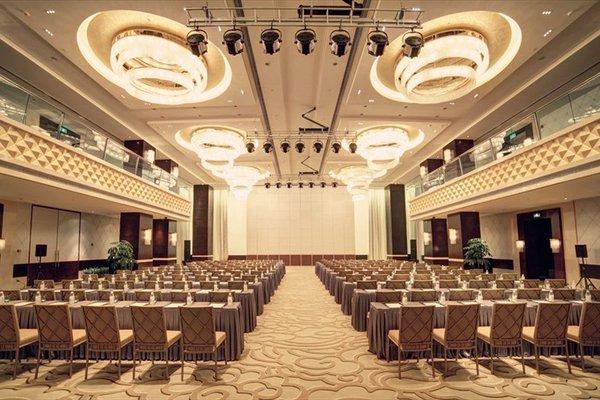 Sichuan Jinjiang Hotel Grand Building - 18