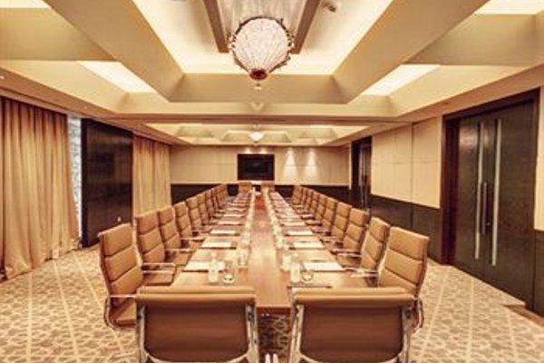 Sichuan Jinjiang Hotel Grand Building - 19