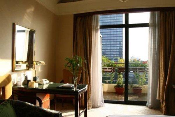 Sichuan Jinjiang Hotel Grand Building - 21