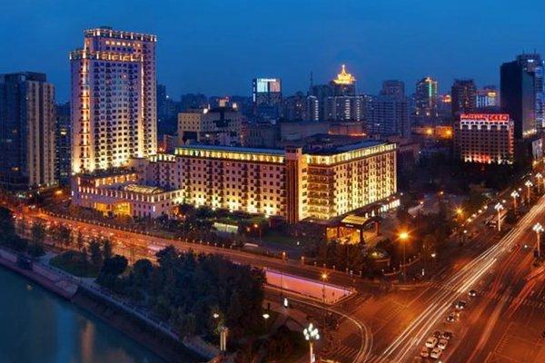 Sichuan Jinjiang Hotel Grand Building - 23