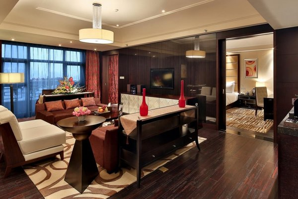 Sichuan Jinjiang Hotel Grand Building - 3