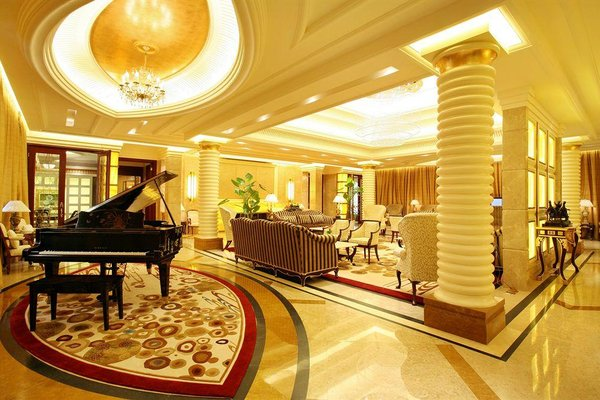 Sichuan Jinjiang Hotel Grand Building - 6