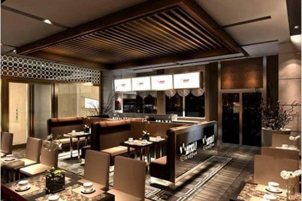 Chengdu Jinlong Hotel - 12