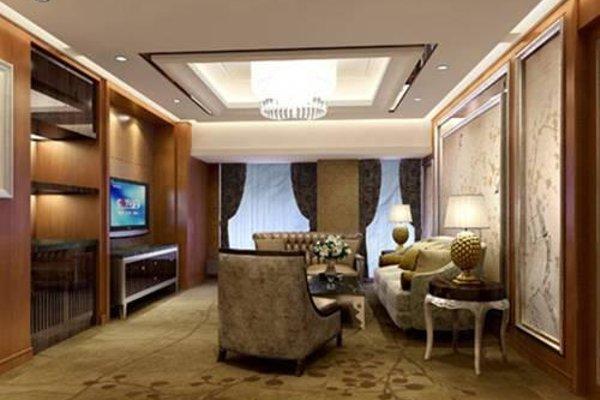 Chengdu Jinlong Hotel - 14