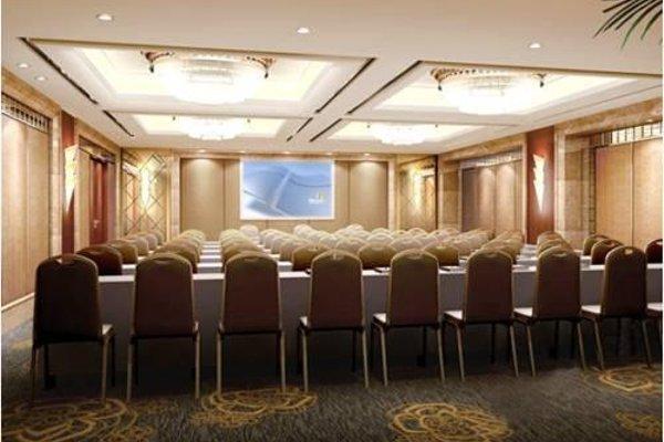 Chengdu Jinlong Hotel - 16