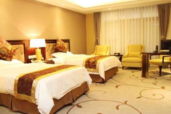 Chengdu Jinlong Hotel - 4