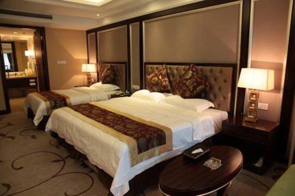 Chengdu Jinlong Hotel - 6