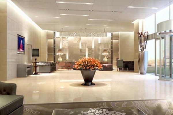 Chengdu Jinlong Hotel - 9