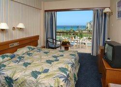 Tsokkos Protaras Beach Hotel фото 2
