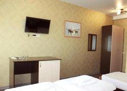 Отель Ашамта фото 2
