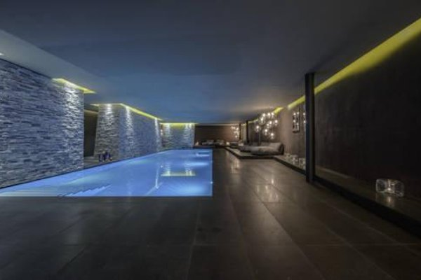 Hotel Zhero - Ischgl/Kappl - 14