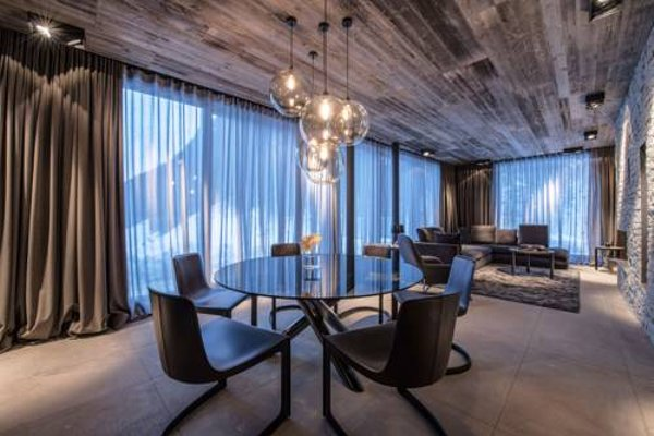 Hotel Zhero - Ischgl/Kappl - 15