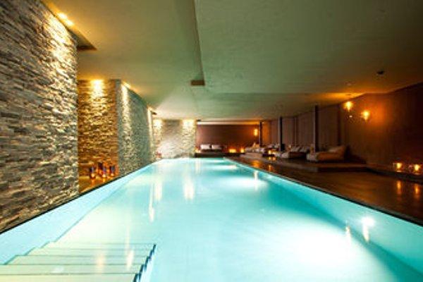 Hotel Zhero - Ischgl/Kappl - 17