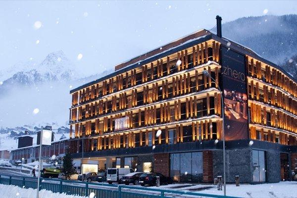 Hotel Zhero - Ischgl/Kappl - 23