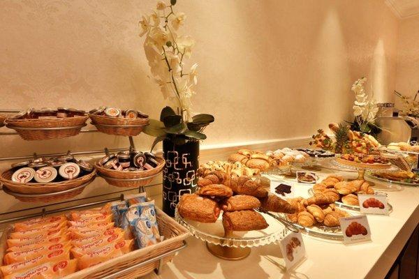 Best Western Plus Hotel Felice Casati - фото 10