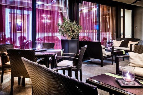 Best Western Plus Hotel Felice Casati - фото 11