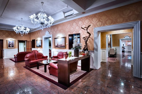 Best Western Plus Hotel Felice Casati - фото 13