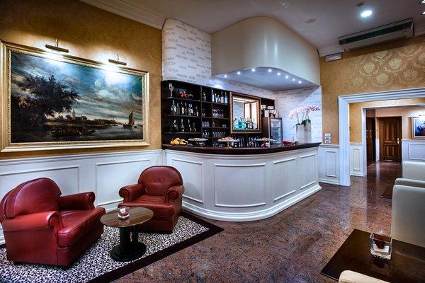 Best Western Plus Hotel Felice Casati - фото 14