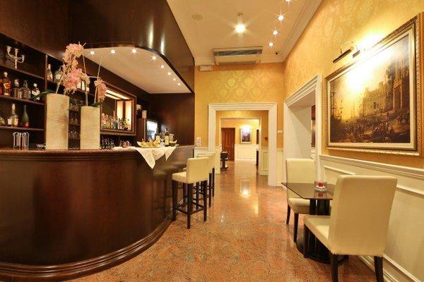 Best Western Plus Hotel Felice Casati - фото 15