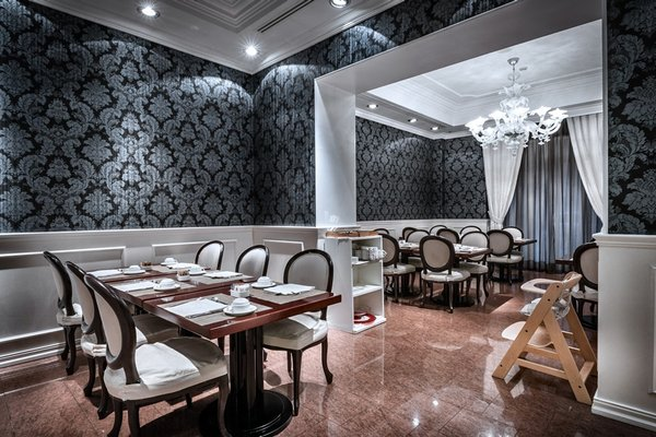 Best Western Plus Hotel Felice Casati - фото 19