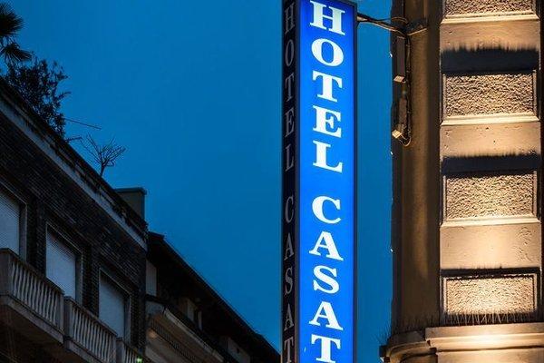 Best Western Plus Hotel Felice Casati - фото 20